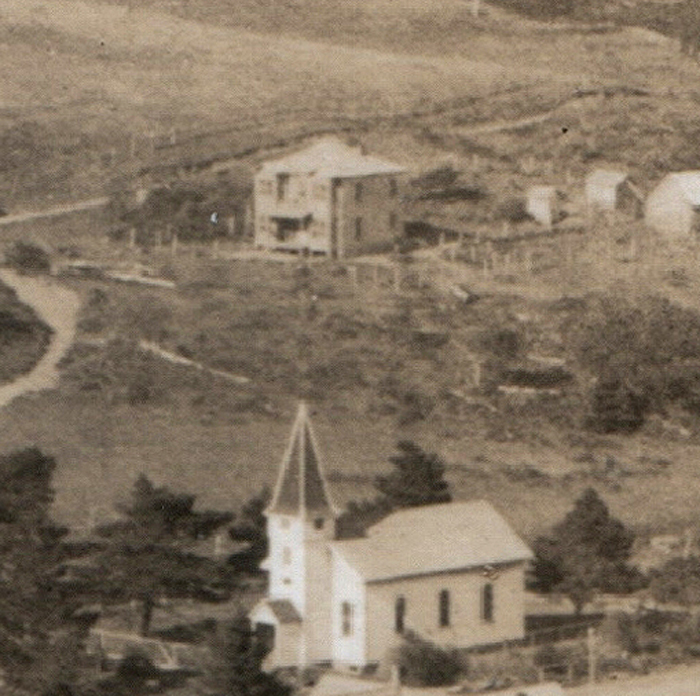 705 Oregon street Ca. 1905-1915