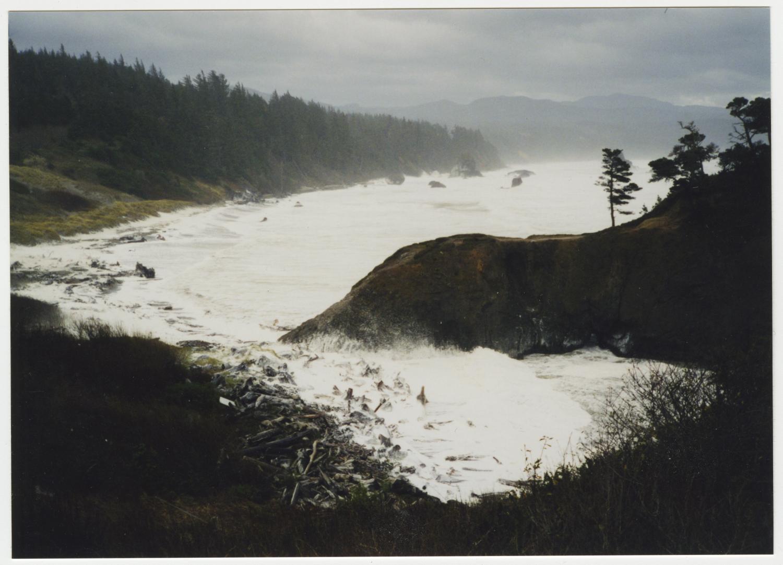 Battle Rock Beach II
