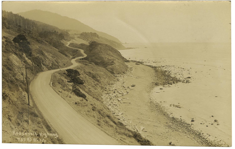 Roosevelt Highway