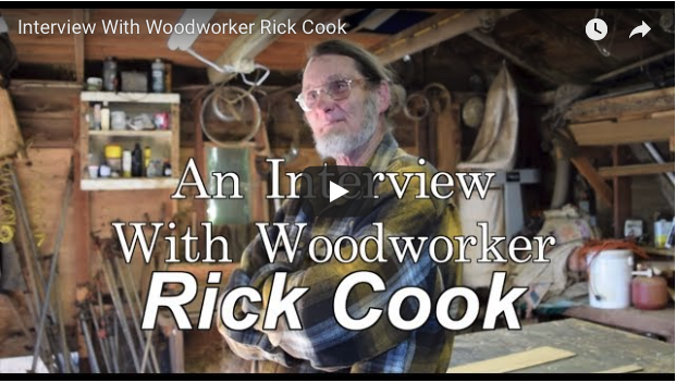 Interview with Rick Cook
