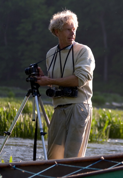 Tim Palmer Photo