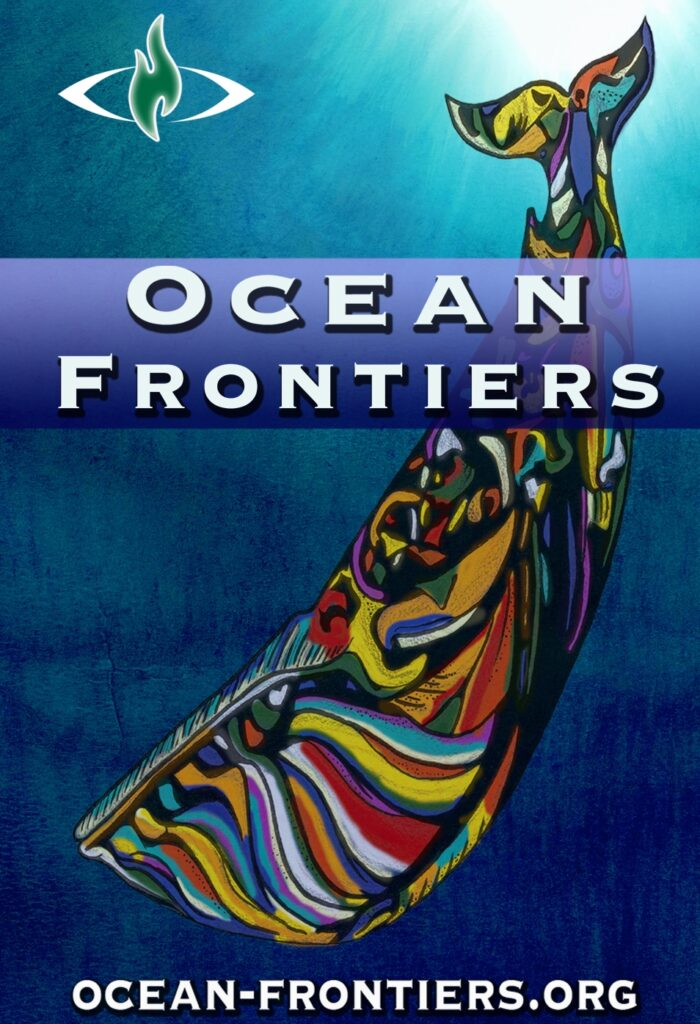 OCEAN FRONTIERS by Green Fire Productions